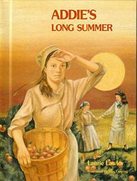 Addie's Long Summer