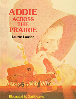 Addie Across the Prairie