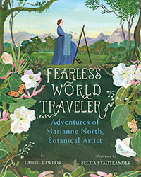 Fearless World Traveler
