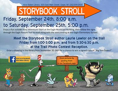 Storybook Stroll